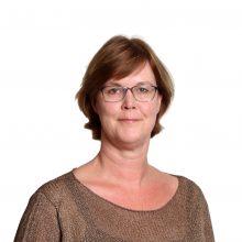 Charlotte van Mourik